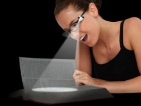 Плохое освещение ухудшает зрение?