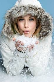 Румянец на щеках от мороза или проблема сосудов?