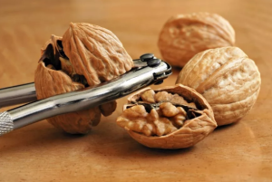 Орехи для сердца и сосудов