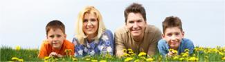 Лечение питанием, травами, витаминами и минералами