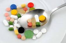 Осторожно! Синтетические витамины!
