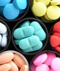 А чем хуже аптечные витамины?