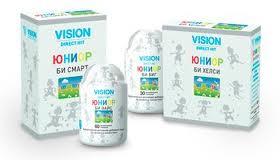 Витамины для детского здоровья.