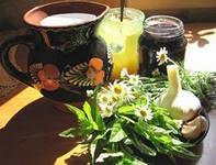 Чем лечить кашель. 13 народных рецептов.