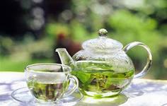 19 фактов о пользе зеленого чая.