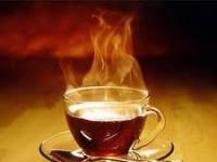 О пользе черного чая.