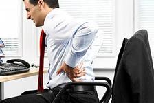 Как убрать боль в спине. 10 рекомендаций.