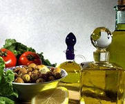 Греческая диета – диета долголетия.