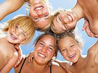 Веселый смех – это здоровье!