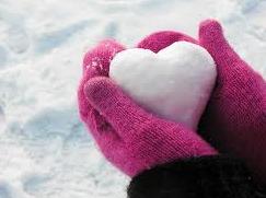 Как защитить сердце зимой.