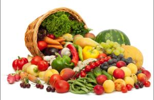 Какие овощи, фрукты, зелень  лечат